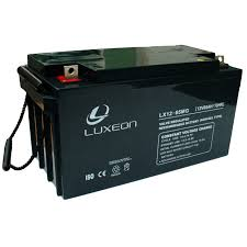 Аккумуляторная батарея Luxeon LX 12-100MG интернет магазин