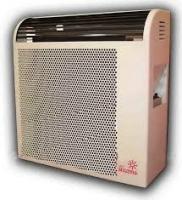 Конвектор газовый МОДУЛЬ АОГ – 4 Д 4 кВт дымоходный
