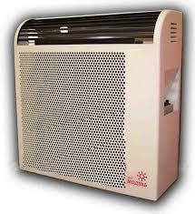 Конвектор газовый МОДУЛЬ АОГ – 4 Д 4 кВт дымоходный интернет магазин