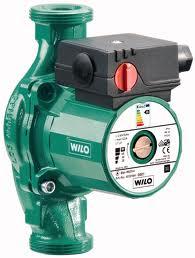 Циркуляционный насос Wilo Star-RS 15/4 130 интернет магазин