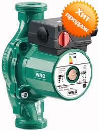 Циркуляционный насос Wilo Star-RS 25/4 интернет магазин
