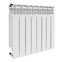 Радиатор биметаллический DIVA 96/500