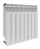 Радиатор биметаллический Mirado 96/500