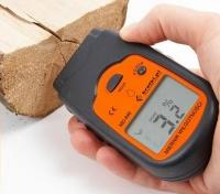 Измеритель влажности древесины KRATKI MD-846