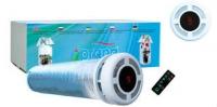 Рекуператор воздуха PRANA-200G