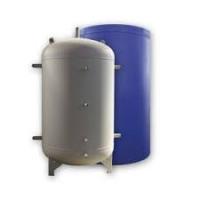 Аккумулирующая емкость KHT EAB-10-1500 + бойлер 250л. + верхний змеевик (с изоляцией)