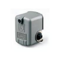 Реле давления с защитой от сухого хода Cristal PC 2