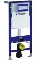 Система инсталляции для унитаза Geberit Duofix 111.320.00.5