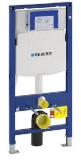 Система инсталляции для унитаза Geberit Duofix Basic 111.153.00.1 интернет магазин