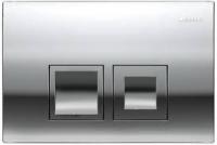 Смывная клавиша Geberit Delta50 115.135.21.1