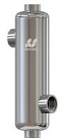 Теплообменник кожухотрубчатый SECESPOL B45.FF