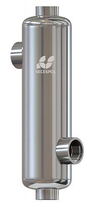 Теплообменник кожухотрубчатый SECESPOL B45.FF интернет магазин
