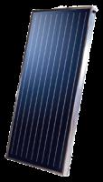 Солнечный коллектор Ensol EM1V/2,0S Al-Cu
