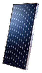 Солнечный коллектор Ensol ES2V/2,65S Al-Cu интернет магазин