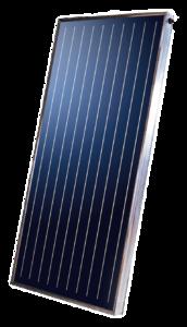 Солнечный коллектор Ensol ES2V/2,65B Al-Cu интернет магазин