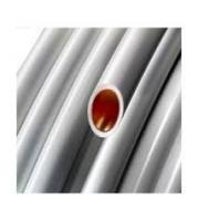 Труба медно-пластиковая универсальная KME Q-TEC 14х2