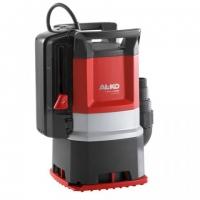 Комбинированный погружной насос для чистой и грязной воды AL-KO Twin 14000