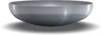 Днище эллиптическое (сферическое) для аккумулирующих емкостей 500x3мм