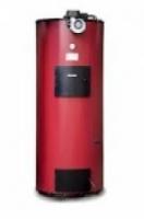 Котел твердотопливный длительного горения EGURRA 18 (18 кВт)