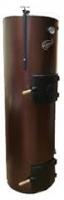 Котел твердотопливный длительного горения Liepsnele L 40 U (40 кВт)
