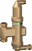 Сепаратор воздуха и шлама комбинированный Reflex Extwin TW 22 V