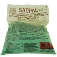 Катализатор сжигания сажи SADPAL