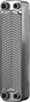 Панельный паяный теплообменник Womix B2 — 20
