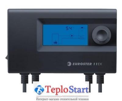 Контроллер насоса Ц.О или насоса ГВС Euroster 11EK интернет магазин