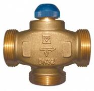 """Трехходовой клапан HERZ CALIS-TS 1 1/4"""" (1776141) интернет магазин"""