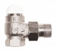 Термокран HERZ TS-E 3/4 угловой (1772402)
