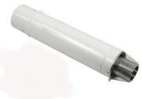 Парапетный удлинитель EL-P 0.5м