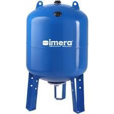 Гидроаккумулятор IMERA VAV 150л интернет магазин