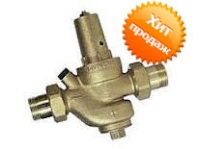 Редуктор давления воды WATTS DRV 20 3/4'