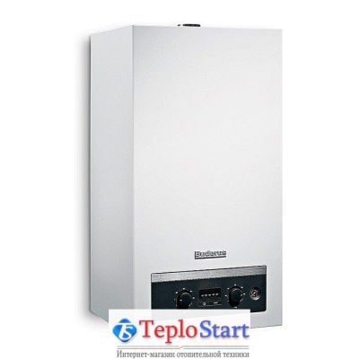 Котел газовый Buderus Logamax U042 K 24 кВт turbo интернет магазин