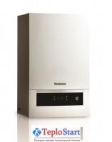 Котел газовый конденсационный Buderus Logamax plus GB012-24K 24 кВт