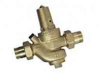 Редуктор давления воды WATTS DRV 40 1 1/2'