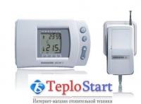 Беспроводной терморегулятор EUROSTER 2510TXRX