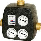 """Термостатический смесительный клапан ESBE VTC 531 2"""" 60°С интернет магазин"""