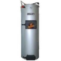 Котел твердотопливный длительного горения CANDLE 20 кВт