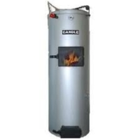 Котел твердотопливный длительного горения CANDLE M-20 kW