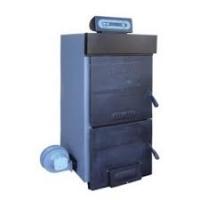 Котел твердотопливный Demrad QVADRA SOLIDMASTER 60F + вентилятор