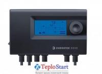 Контроллер твердотопливного котла с вентилятором, насосов Ц.О. и ГВС. Euroster 11WB