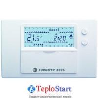 Беспроводной терморегулятор Euroster 2006TXT6/T6RX