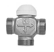 Трехходовой клапан HERZ CALIS-TS 20 3/4 (1776102) интернет магазин