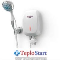 Проточный водонагреватель TESY IWH 70 X01 BA H