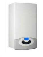Котел газовый конденсационный Ariston Genus PREMIUM EVO HP 45kW