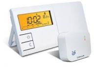 Терморегулятор недельный беспроводной программируемый SALUS 091FLRF