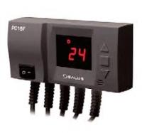 Контроллер насоса центрального отопления и ГВС Salus PC12HW