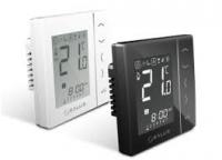 Беспроводной комнатный термостат 4 в 1 Salus VS10RF