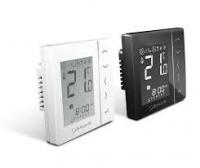 Цифровой термостат с экраном LCD 230V Salus VS35
